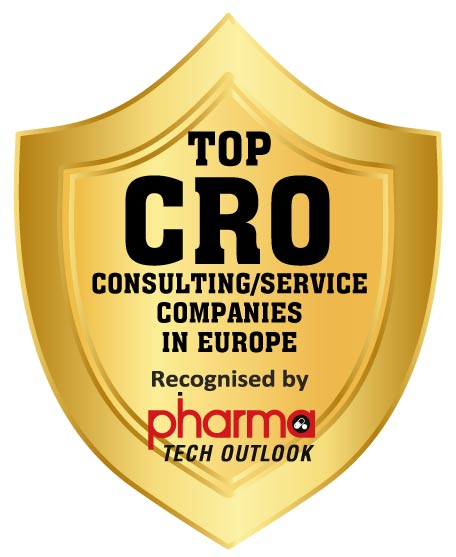 Top CRO Consulting/Service Companies in Europe